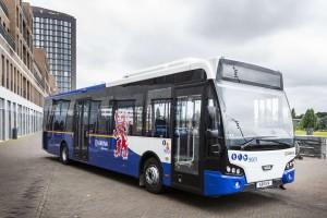 Arriva-bus